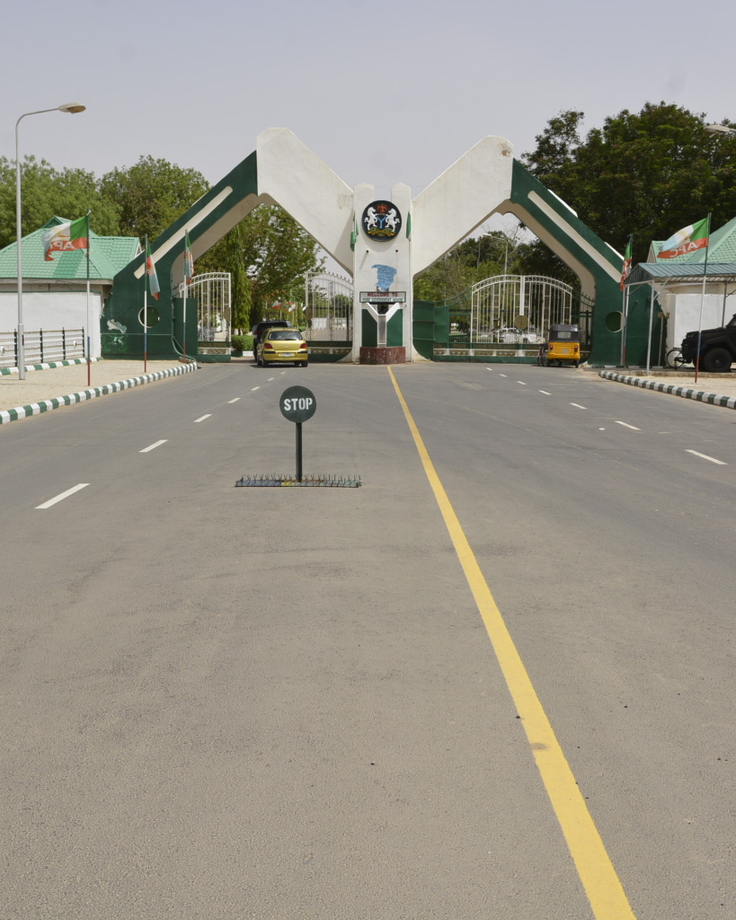 Yobe State Government House